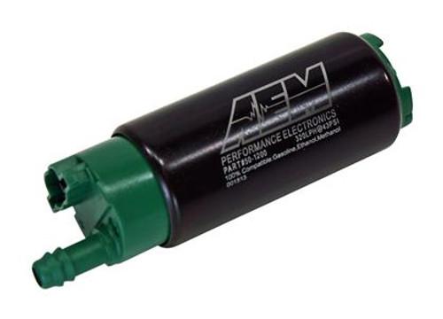 AEM - In-Tank Fuel Pump (E85 Safe)