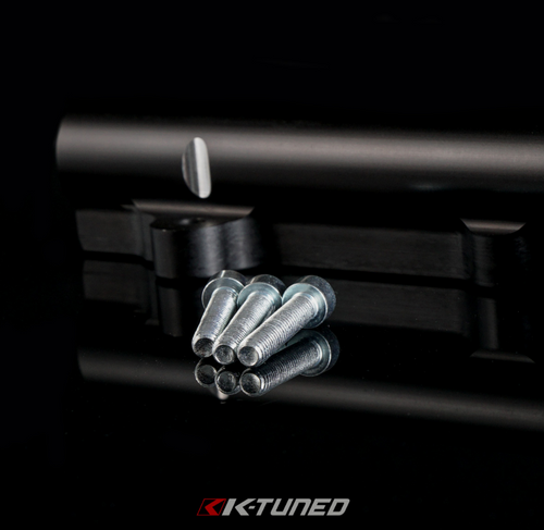 K-Tuned - B-Series Fuel Rail