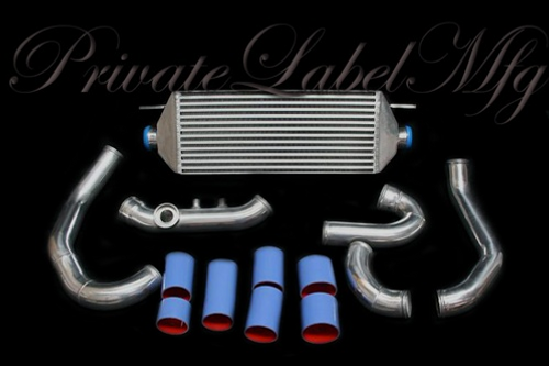 PLM - S2000 INTERCOOLER KIT (AP1/AP2)