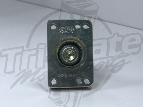 ESM - SPHERICAL BEARING FRONT UPPER CAMBER PLATE BALL JOINT