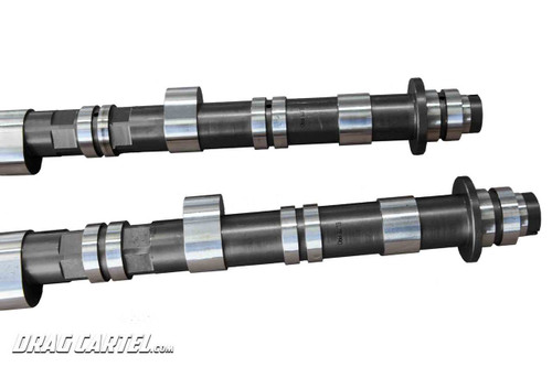 Drag Cartel - Elite Pro Single Lobe 002 Camshafts