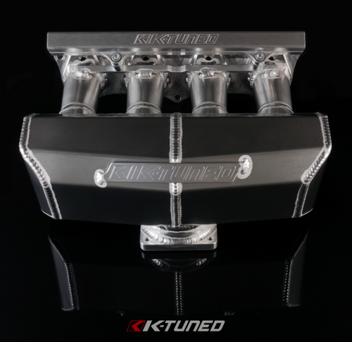 K-Tuned - Center-Feed Intake Manifold