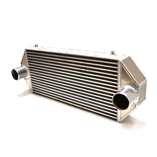 Sheepey - Honda 1000hp Dual Back Door Intercooler