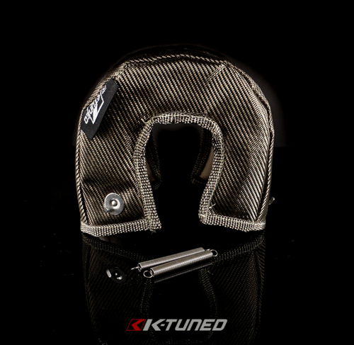 K-Tuned - Turbo Blanket