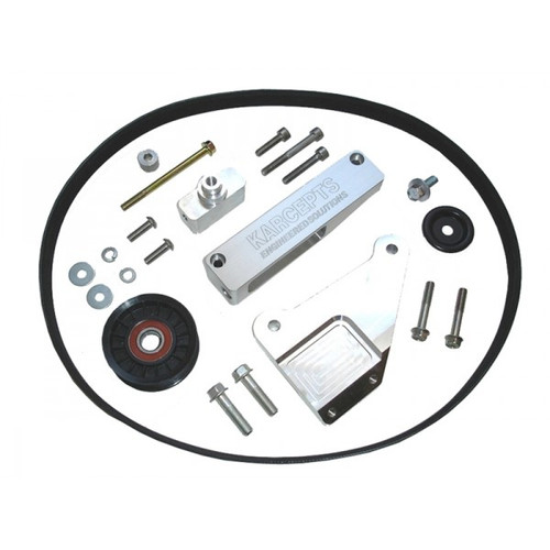 Karcepts - A/C & P/S Removal Kit