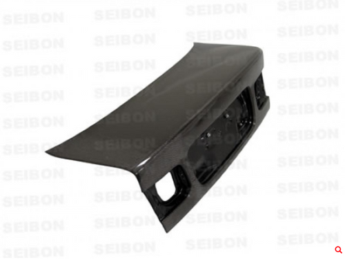 Seibon - OEM-STYLE CARBON FIBER TRUNK LID FOR 1996-2000 HONDA CIVIC 2DR