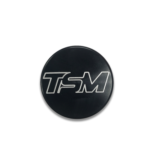 TSM Race - Cam Seal Cover