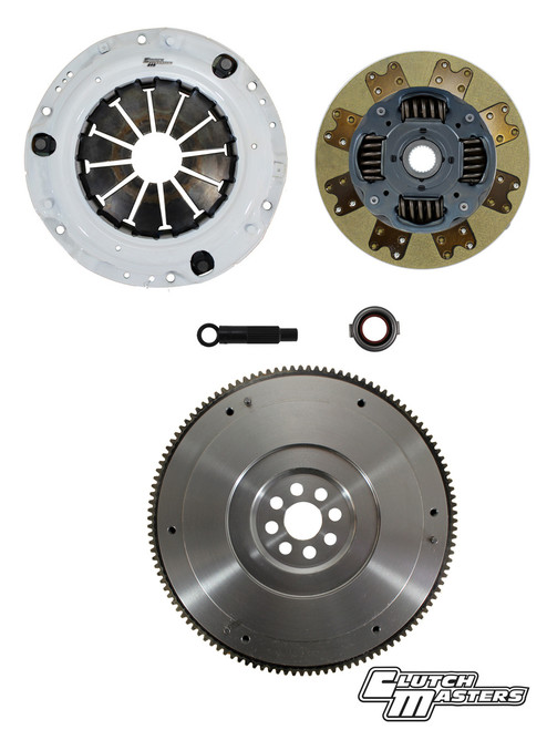 Clutch Masters - FX300 Clutch & Flywheel Combo (06-15' Civic Si)
