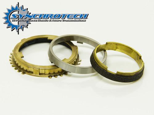 Synchrotech - Pro-Series Carbon Synchro Set 1-5 (GSR ITR B16)
