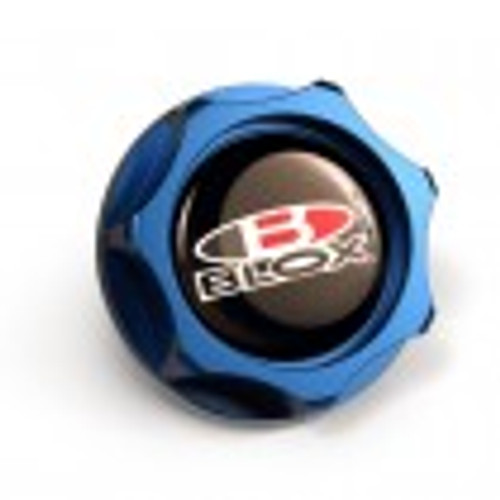 Blox Racing - Billet Oil Cap