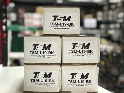 TSM - L19 Head Studs - B-Series & K-Series