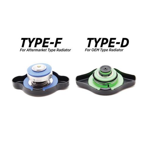 Hybrid Racing -  Performance Radiator Cap Type-F