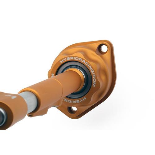 Hybrid Racing -  Adjustable Short Shifter Assembly Honda B/D-Series (Universal)