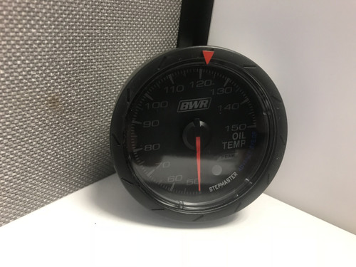 BWR - Manual Gauges
