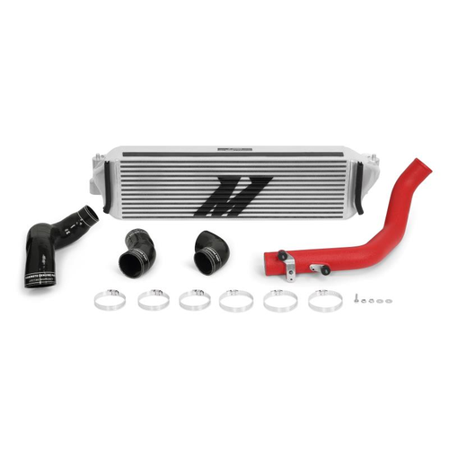 Mishimoto - 2017+ Honda Civic Type-R Intercooler Kit