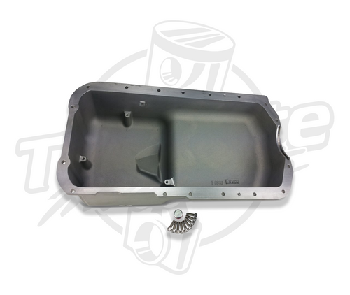 KS Tuned - H2B Oil Pan