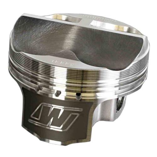 Wiseco - B16 81.5mm Pistons - Pro Tru Street Sport Compact Series