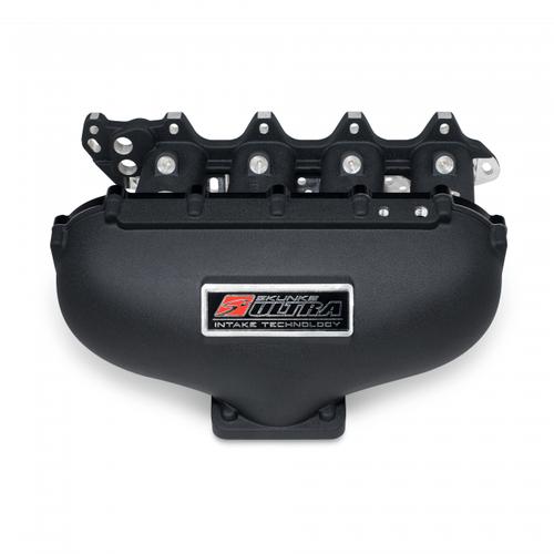 Skunk2 - B-Series Ultra Race Centerfeed Intake Manifold (Black)