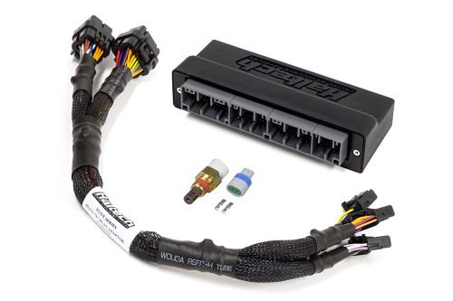 Haltech - Elite 1000 + Plug'n'Play Adaptor Harness Kit for Honda S2000