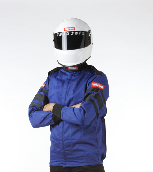 RaceQuip - 120 Series Pyrovatex® SFI-5 Jackets