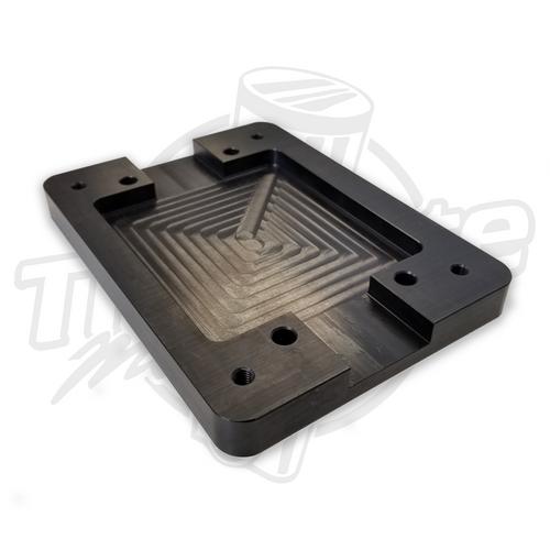 TSM Race - RSX Shifter Base Plate