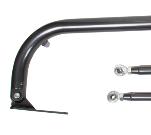 "NRG - Harness Bar 49"" (Blue or Titanium)"