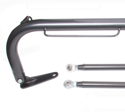 "NRG - Harness Bar 51"" (Blue or Titanium)"