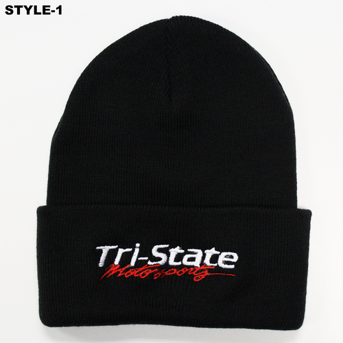 Tri-State Motorsports 2019 Beanies