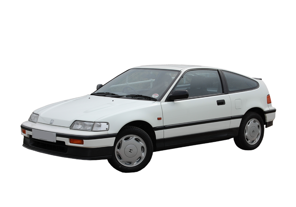 88-91 Civic/CRX (EF)