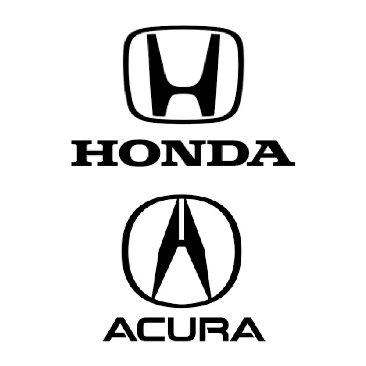 Honda/Acura