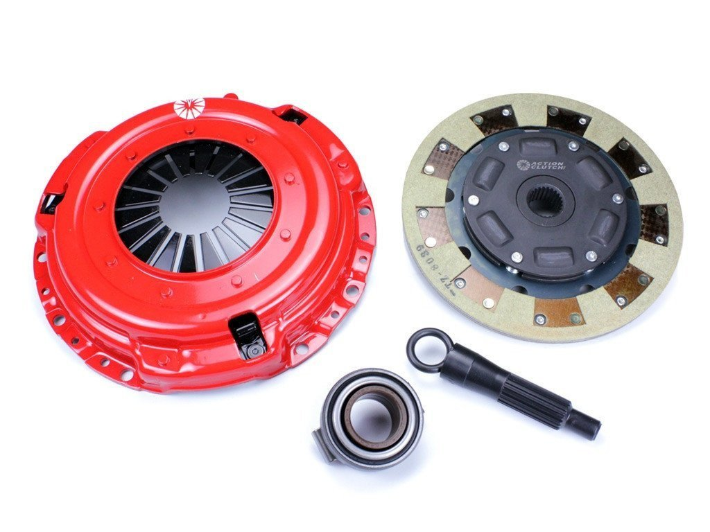 Action Clutch Single-Disc Clutch Kits