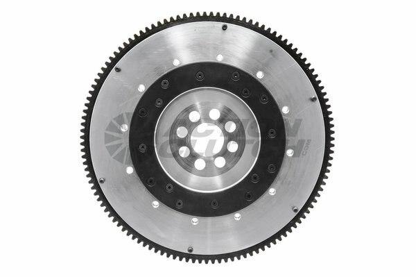 Action Clutch Flywheels