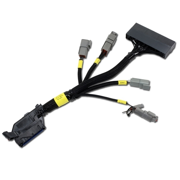 Infinity Plug & Play Vehicle Harnesses