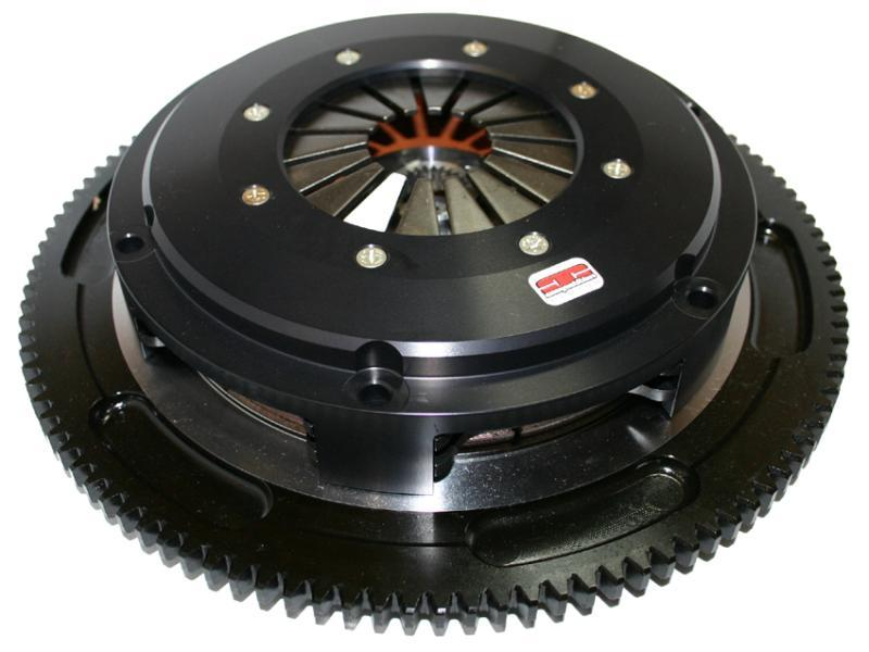 Competition Clutch Twin-Disc Clutch Kits
