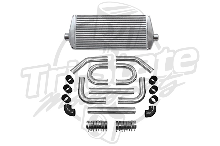 Intercoolers & Piping