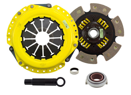ACT Single-Disc Clutch Kits