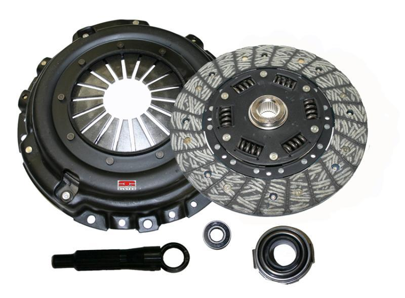 Competition Clutch Single-Disc Clutch Kits