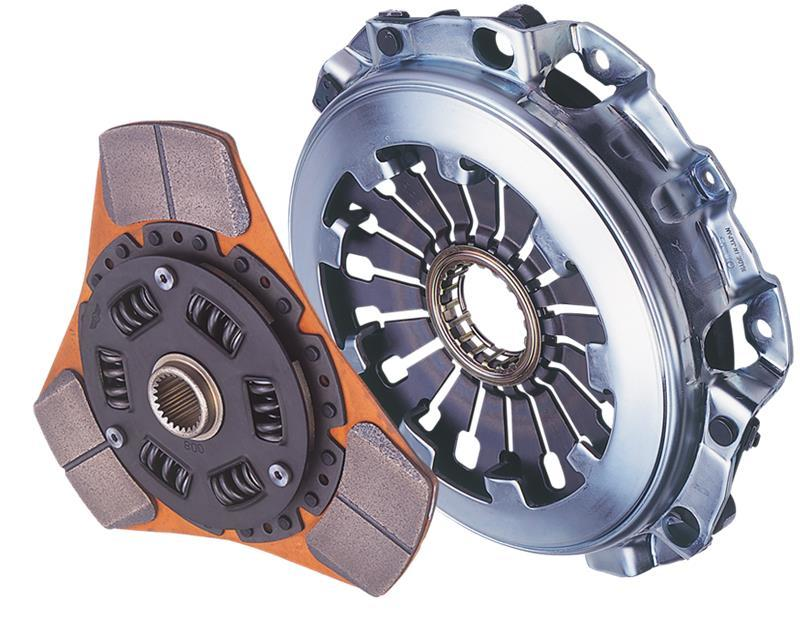Exedy Single-Disc Clutch Kits