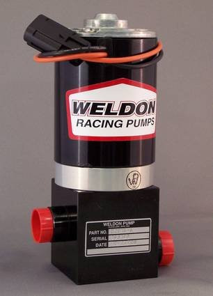 Weldon Racing - 1400HP Fuel Pump D2025-A