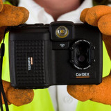 Geo Therm Ltd selects ToughPIX DIGITHERM from CorDEX for Ex inspections