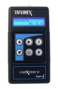 Tramex CMEX2 CMEXpert II (Instrument only)