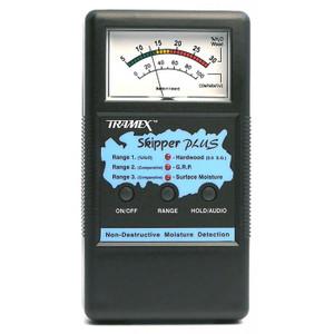 Tramex SMP Skipper Plus Moisture Meter for boats