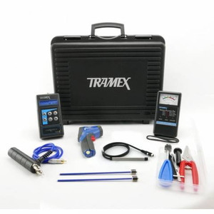 Tramex WDMK5.1 Water Damage Restoration Master Kit
