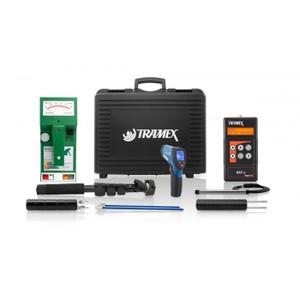 Tramex EIK5.1 Exterior Insulation & Finish Systems Inspection Kit