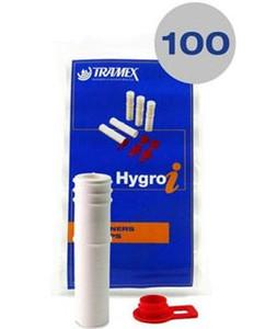 Tramex RHHL100 Hygro-i Hole Liners - 100 sets of Hole liners and caps w/shears