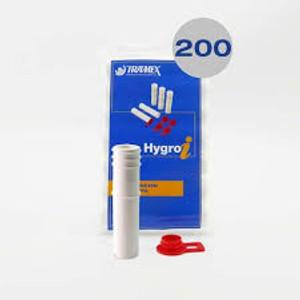 Tramex RHHL200 Hygro-i Hole Liners - 200 sets of Hole liners and caps w/shears