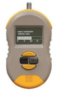 Triplett RWC1000NP Test & Certify CAT 3, 5, 5e & 6 cables - Non Printing version
