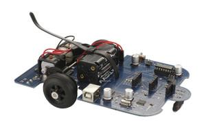 Global Specialties AAR Arduino Robot