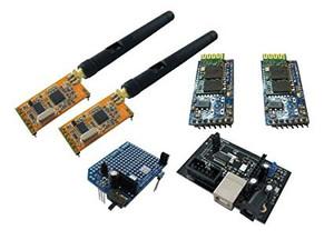 Global Specialties ARX-WRL ARX Advanced Wireless Kit