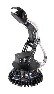 Global Specialties R680 Banshi Robotic Arm w/ Power Supply